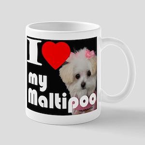 my-maltipoo-shirt3 Mugs