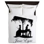 Jane Eyre Queen Duvet