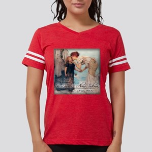 A Kiss - 1891 Womens Football Shirt