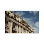 Vatican Magnet