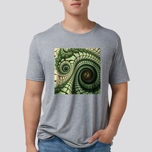 Dragon's Lair Mens Tri-blend T-Shirt