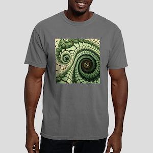 Dragon's Lair Mens Comfort Colors Shirt