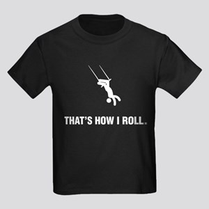 Trapeze Kids Dark T-Shirt