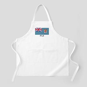 Fiji Flag Gear BBQ Apron