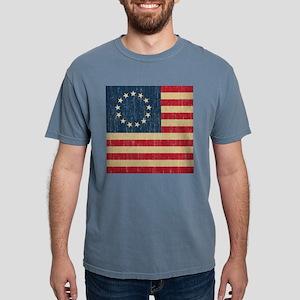 VintageBetsyRoss Mens Comfort Colors Shirt
