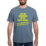 voteobama_dark.pn... Mens Comfort Colors Shirt