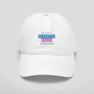 Meconium Queen NICU NURSE Cap