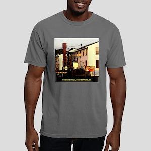 SPLINTER TILE Mens Comfort Colors Shirt