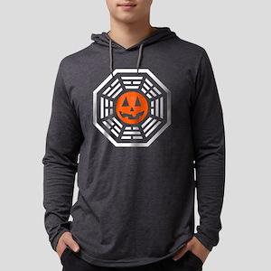 Dharma Pump2 Mens Hooded Shirt