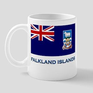 Flag of The Falkland Islands Mug