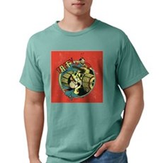 Taffy Comics 2 Mens Comfort Colors Shirt
