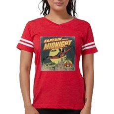 CMX-CaptMidnight-KidWarrior_ Womens Football Shirt