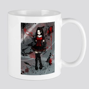 Gothic Lolita Mug