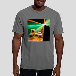 Stem cell research, conc Mens Comfort Colors Shirt