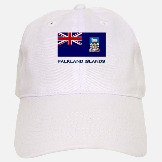The Falkland Islands Flag Stuff Baseball Baseball Cap
