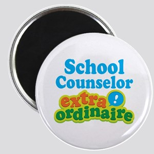 School Counselor Extraordinaire Magnet