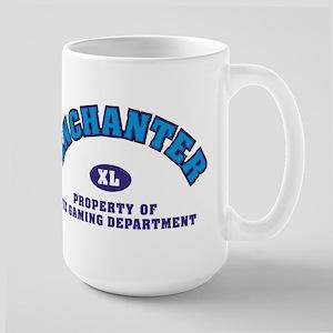 Enchanter: Large Mug