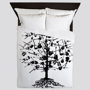 GuitarTree Queen Duvet