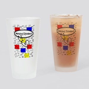 NS 6 Drinking Glass