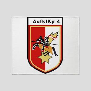 Aufklarungs-kompanie Panzerstabs-bataillon 4.swis