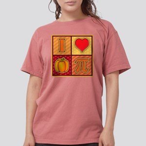 ilovepieBoth Womens Comfort Colors Shirt