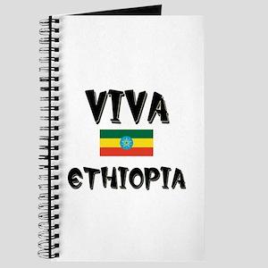 Viva Ethiopia Journal