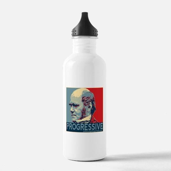 Progressive - Darwin Water Bottle