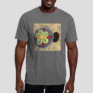 tile spacebug Mens Comfort Colors Shirt