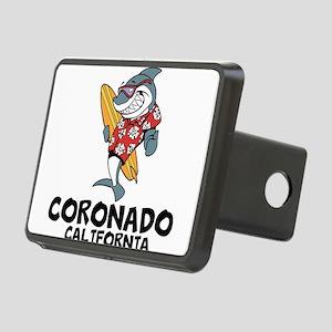 Coronado, California Hitch Cover
