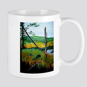 Binghamton University Nature Preserve Mug