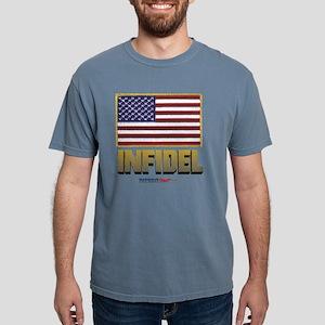 BETA Mens Comfort Colors Shirt
