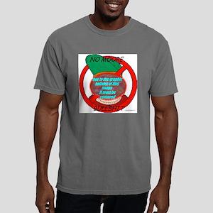 bsfinal Mens Comfort Colors Shirt