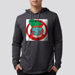 bsfinal Mens Hooded Shirt