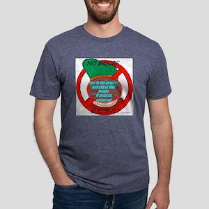 bsfinal Mens Tri-blend T-Shirt