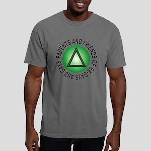 pocketT Mens Comfort Colors Shirt