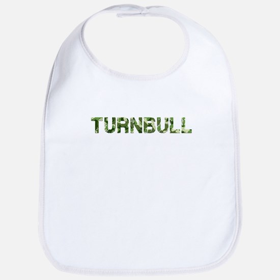 Turnbull, Vintage Camo, Bib