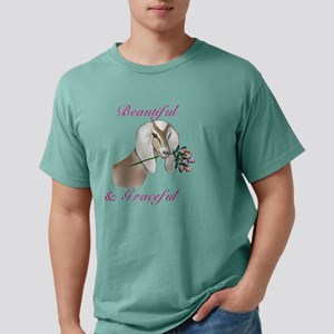 nancy Mens Comfort Colors Shirt