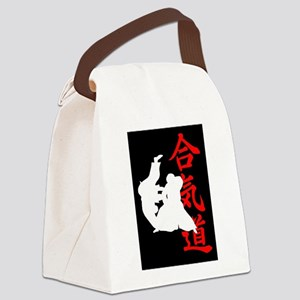t-shirts Canvas Lunch Bag