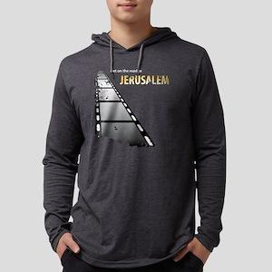 AIW_Shirt Mens Hooded Shirt