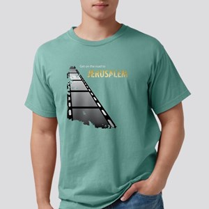 AIW_Shirt Mens Comfort Colors Shirt