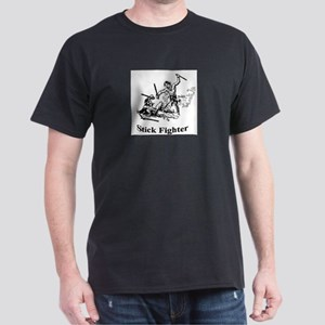 Arnis Fighters Ash Grey T-Shirt