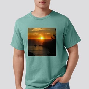 Autumn-Senset-AB-s Mens Comfort Colors Shirt