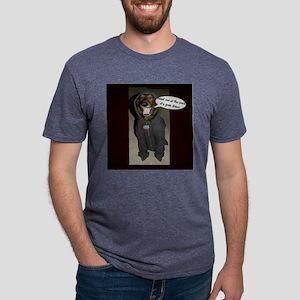 Paint hoody park rtp 10 X 1 Mens Tri-blend T-Shirt