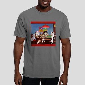 latile Mens Comfort Colors Shirt
