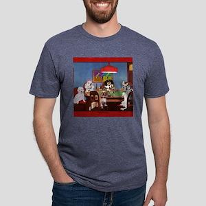 latile Mens Tri-blend T-Shirt