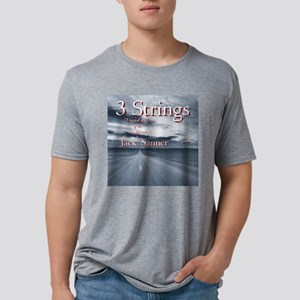 3sb Mens Tri-blend T-Shirt