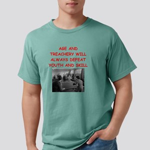 i loce table tennis Mens Comfort Colors Shirt