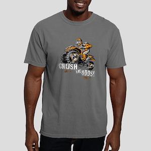 Crush The Odds Shirt Mens Comfort Colors Shirt