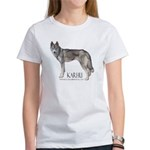 MCK Karhu Women's T-Shirt