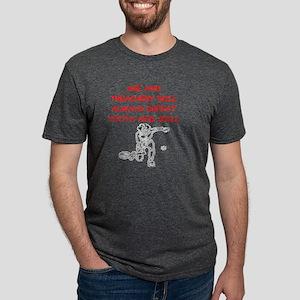 i love tennis Mens Tri-blend T-Shirt